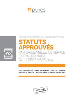 statuts approuves 191217