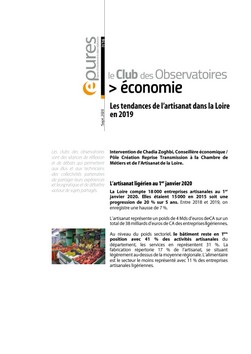 club eco artisanat